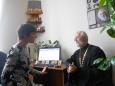 Помощник начальника УФСИН России по Саратовской области по работе с верующими рассказал об особенностях тюремного служения
