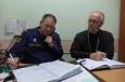 Представители УФСИН России по Саратовской области ответили на вопросы граждан