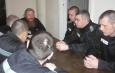 Православную общину СИЗО-2 УФСИН России по Саратовской области посетил священнослужитель