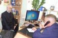 В УФСИН России по Саратовской области прошла прямая телефонная линия