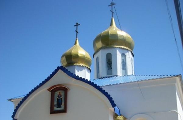 ИК-2 Золотые купола